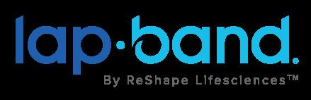Lapband | lapband.com logo
